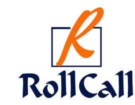 #69 untuk Logo for RollCall oleh darkavdark