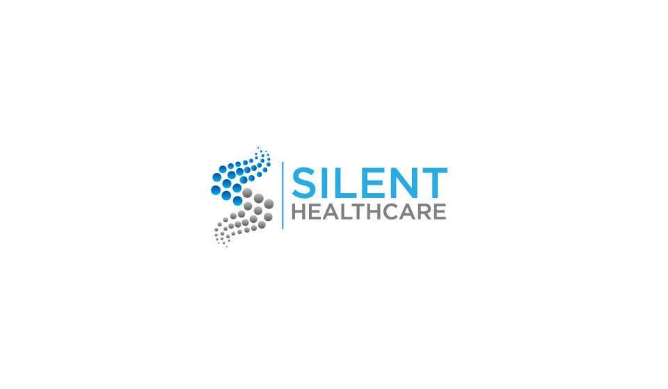Bài tham dự cuộc thi #487 cho Logo Design for a MedTech company (startup) - Silent Healthcare