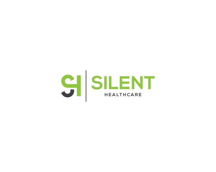 Bài tham dự cuộc thi #462 cho Logo Design for a MedTech company (startup) - Silent Healthcare