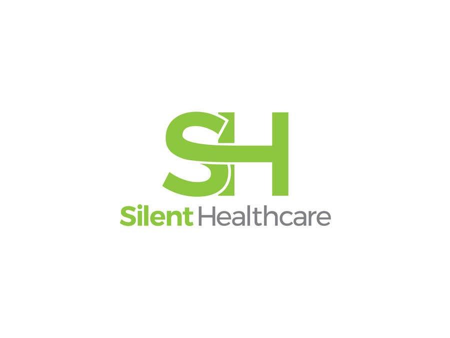 Bài tham dự cuộc thi #418 cho Logo Design for a MedTech company (startup) - Silent Healthcare