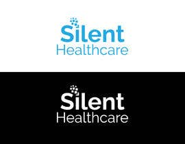 #592 for Logo Design for a MedTech company (startup) - Silent Healthcare by riadhossain789