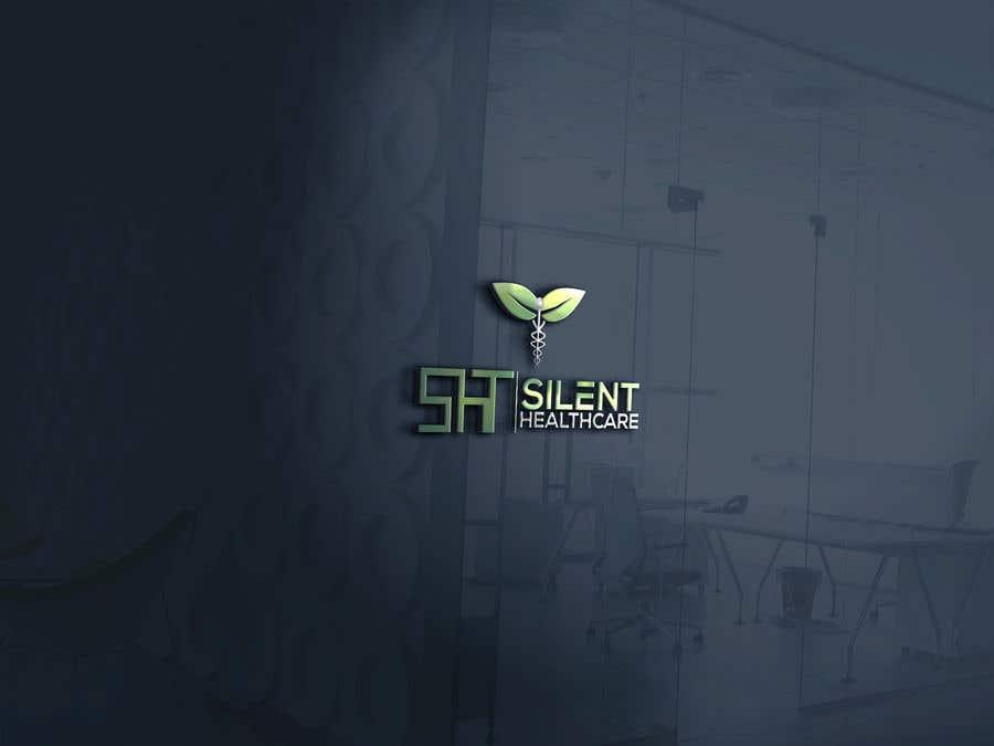 Bài tham dự cuộc thi #685 cho Logo Design for a MedTech company (startup) - Silent Healthcare