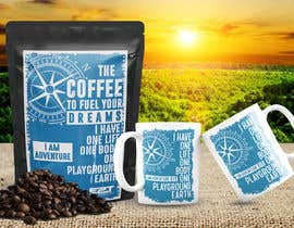 #33 for Create Product Images for New Coffee Product Launch by Nitinpaul8520