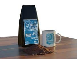 #38 for Create Product Images for New Coffee Product Launch by Digitasura