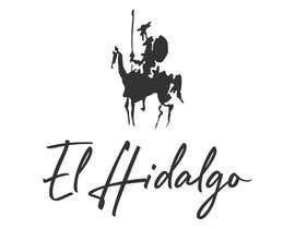gabiota tarafından Logo para restaurante El Hidalgo için no 69