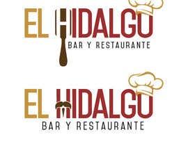 jagc01 tarafından Logo para restaurante El Hidalgo için no 62