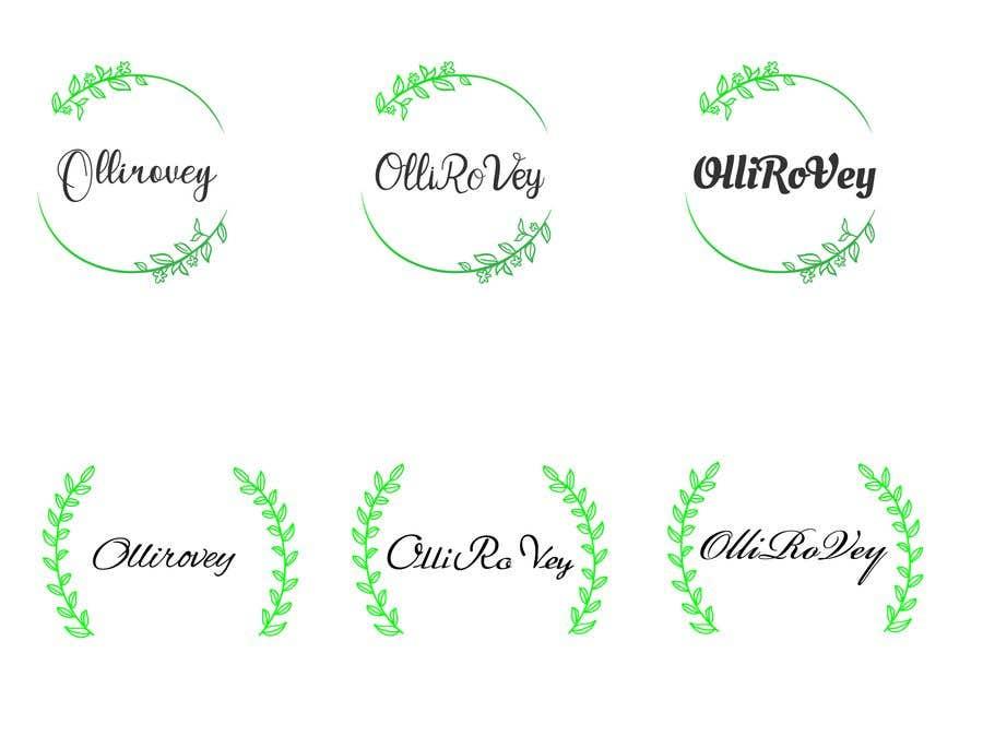 Contest Entry #47 for Design a Logo!
