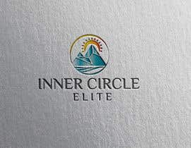 #179 for Create a fire and ice themed logo for Inner Circle Elite af szamnet