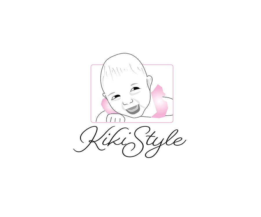 Contest Entry #43 for brand logo design for a baby