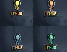 #82 for Create a Logo for an IT Hub! by BrochaVLJ