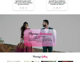 #14 for Design a web site page by svnmondalbd