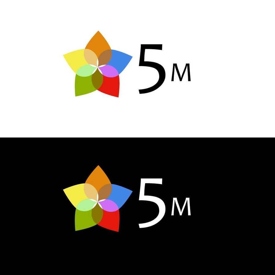 Penyertaan Peraduan #744 untuk Design a logo