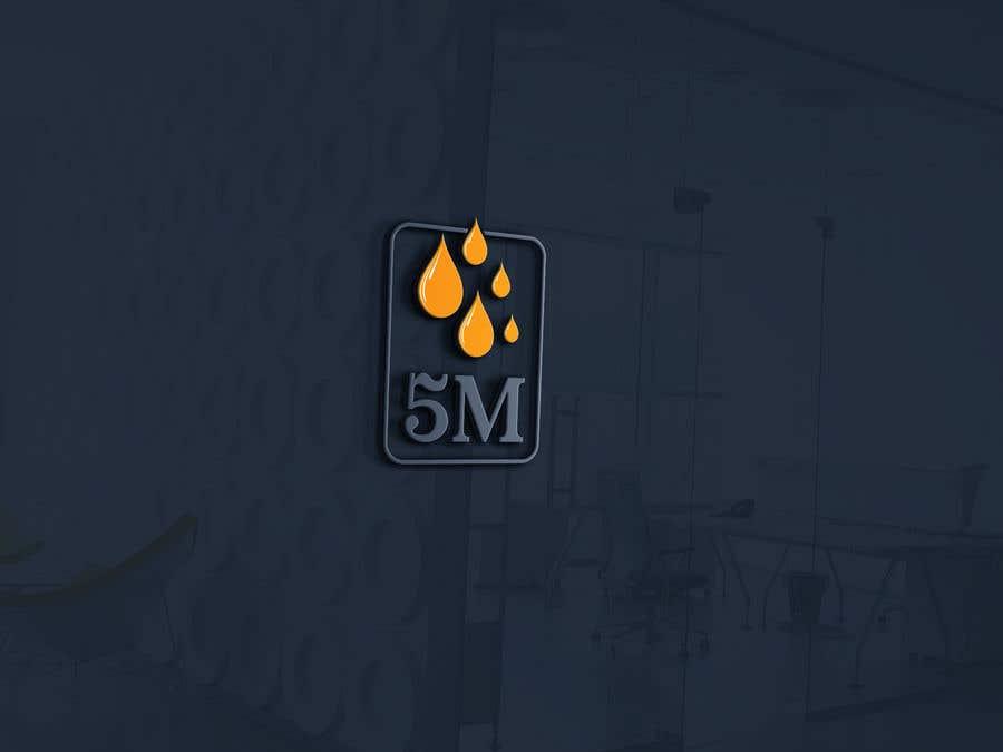 Penyertaan Peraduan #996 untuk Design a logo