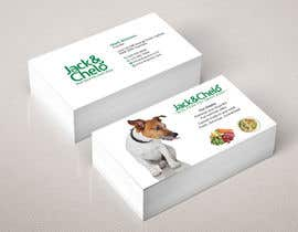 #457 cho Design a business card bởi Heartbd5