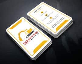 SLBNRLITON tarafından Lay out a simple business card için no 207