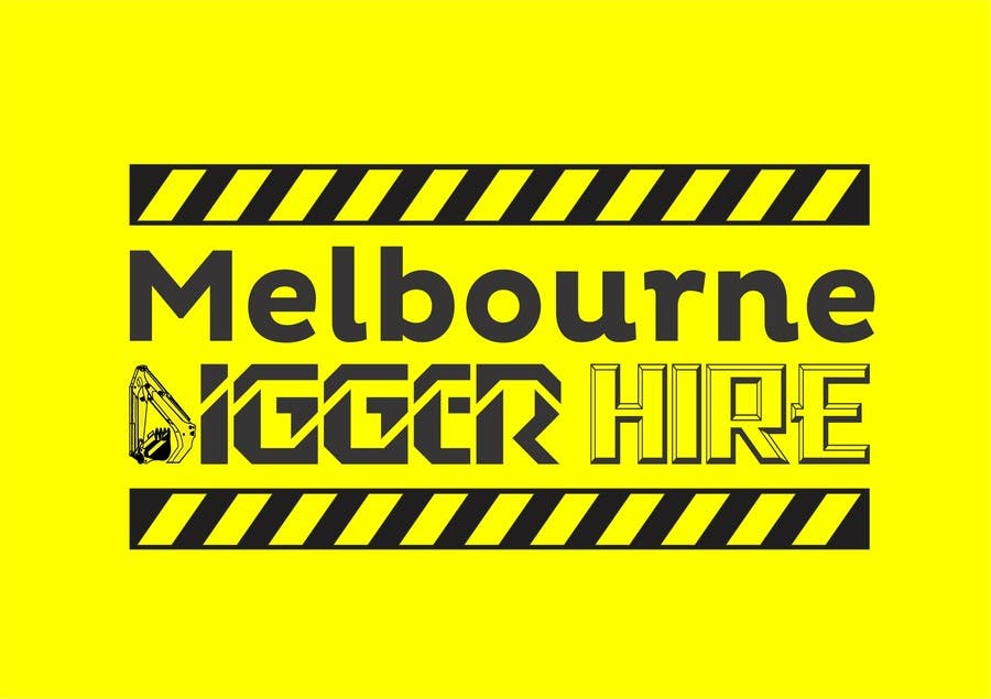 #21 for Logo Design for an Excavator hire company by itcostin