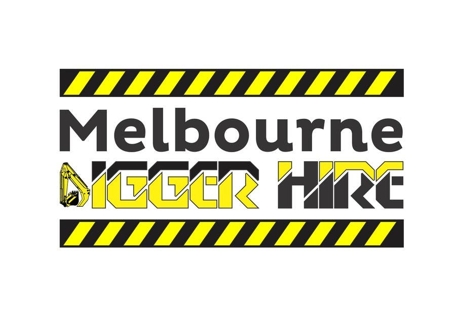 #22 for Logo Design for an Excavator hire company by itcostin