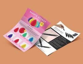 nº 12 pour Need Infographics designer for Beauty Tools par affandiahmad890