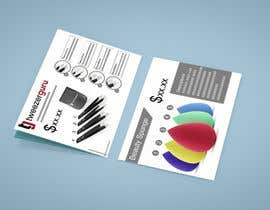 nº 15 pour Need Infographics designer for Beauty Tools par RenggaKW