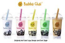 Graphic Design Contest Entry #640 for Build a brand identity for a Bubble Tea shop