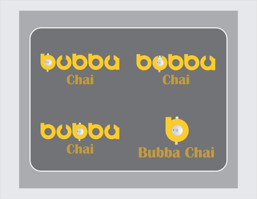 Penyertaan Peraduan #608 untuk Build a brand identity for a Bubble Tea shop