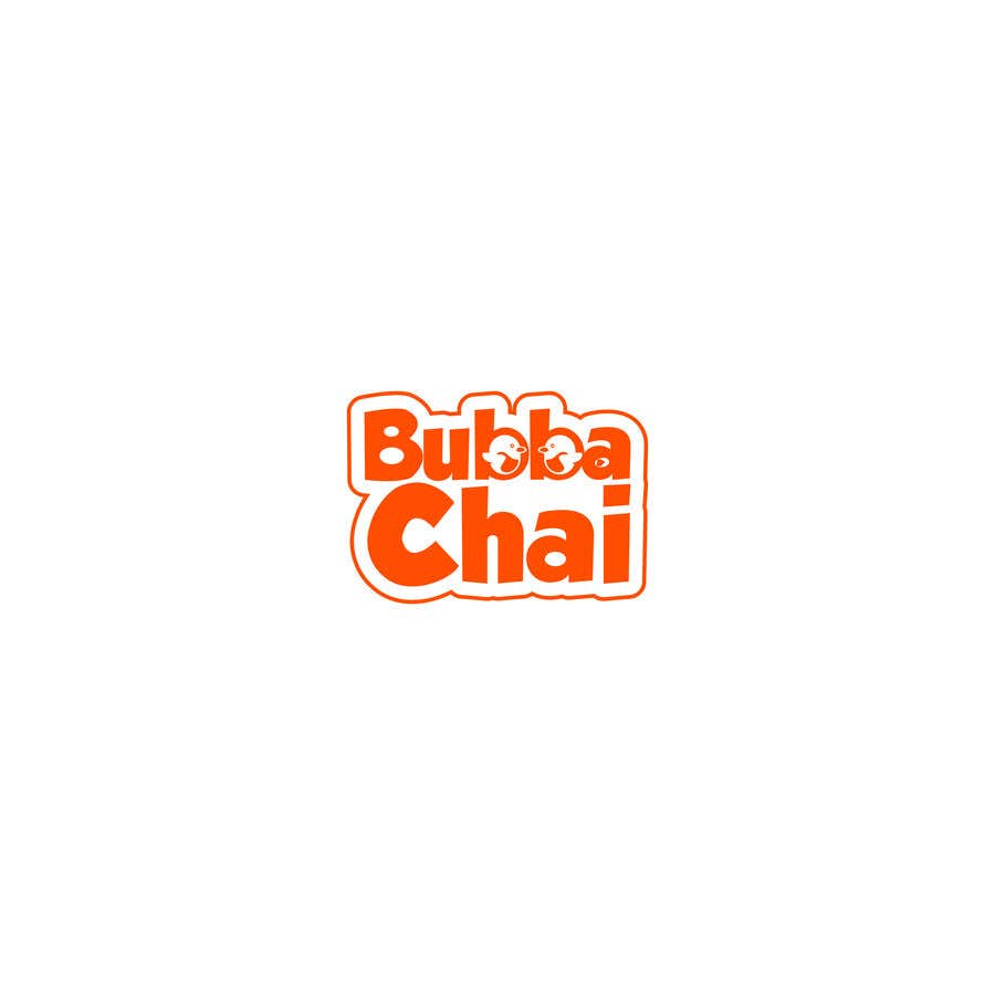 Contest Entry #633 for Build a brand identity for a Bubble Tea shop
