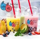 Graphic Design Contest Entry #614 for Build a brand identity for a Bubble Tea shop