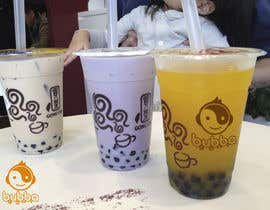 #611 for Build a brand identity for a Bubble Tea shop by mahossainalamgir