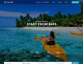 #77 for Build a travel blog website af walidh55442