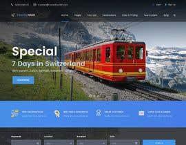 #79 for Build a travel blog website af walidh55442