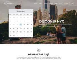 #81 for Build a travel blog website af walidh55442