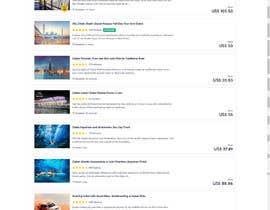 #86 for Build a travel blog website af Themeasia