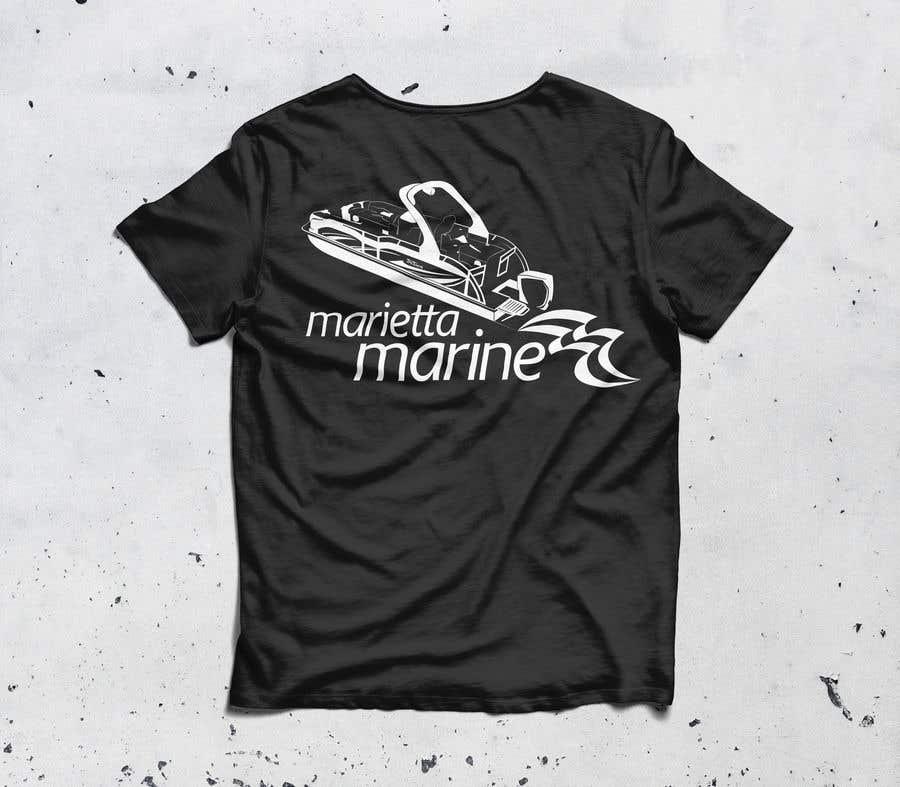 Proposition n°120 du concours Simple T-Shirt Design - One Coloe