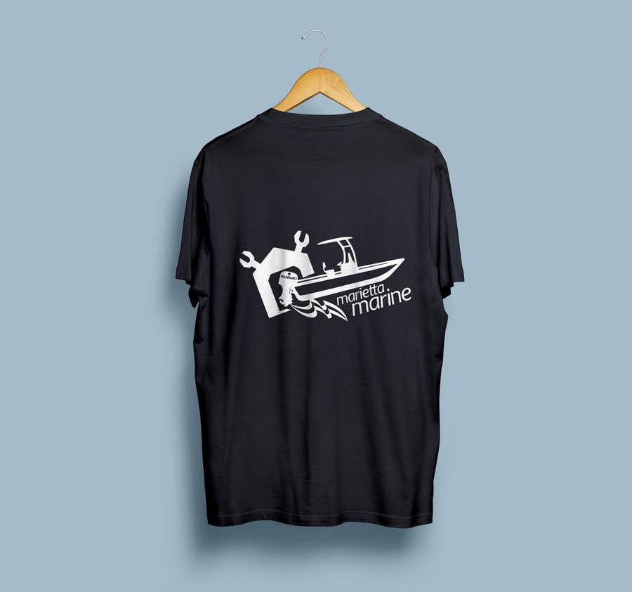 Proposition n°207 du concours Simple T-Shirt Design - One Coloe