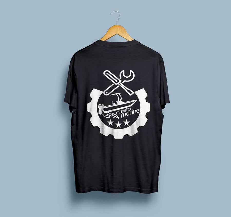 Proposition n°210 du concours Simple T-Shirt Design - One Coloe