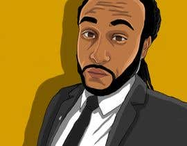 #27 для Need pictured turned to pop art от abdulrahman011
