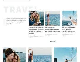 nº 2 pour Travel Tips Website Contest par tajenul