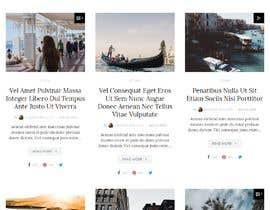 nº 11 pour Travel Tips Website Contest par tajenul