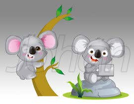 #55 для Cartoon Animal vectors от JohanGart22
