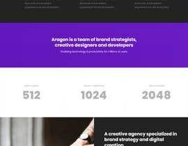 #44 для Design me a website от EmonAhmedDev