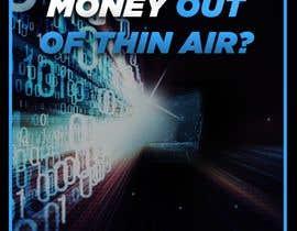 #4 cho Banks create money, sugestive cover for my ebook bởi rajanzalavadiya