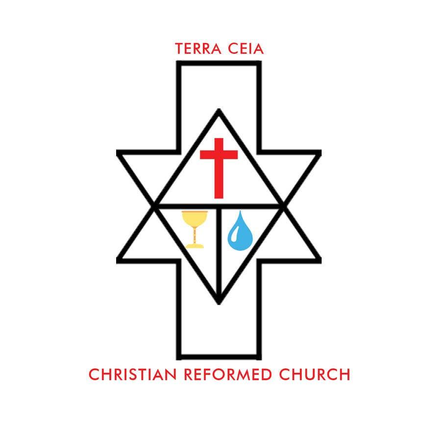 Konkurrenceindlæg #17 for Logo for a Church