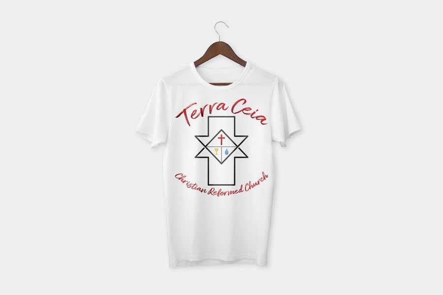 Konkurrenceindlæg #30 for Logo for a Church