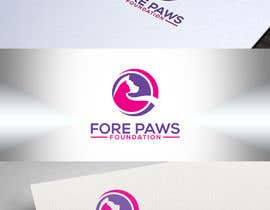 #196 for Logo for  Charity Foundation by eddesignswork