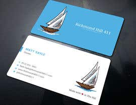 Uttamkumar01 tarafından Business Card Design için no 330