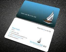 Uttamkumar01 tarafından Business Card Design için no 331