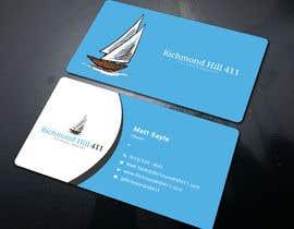 Uttamkumar01 tarafından Business Card Design için no 339
