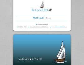 Uttamkumar01 tarafından Business Card Design için no 342