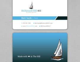 Uttamkumar01 tarafından Business Card Design için no 344