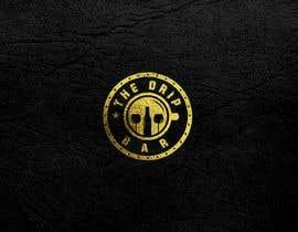 #72 для Logo Design - The Drip Bar от sobujvi11
